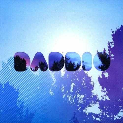 Daddio - Daddio - Musik - DADDIO - 0753182169361 - August 18, 2009