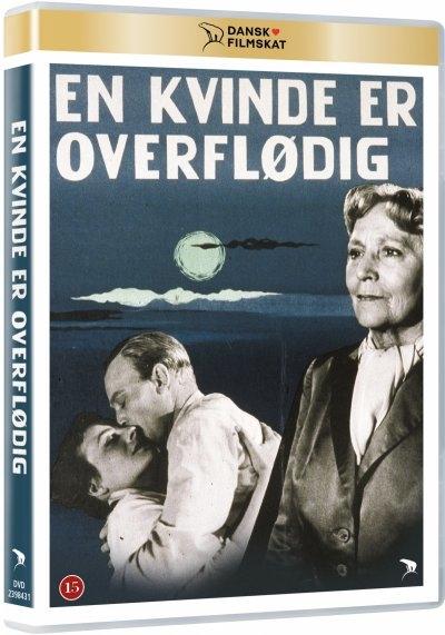 En Kvinde Er Overflødig -  - Film - Nordisk Film - 5708758725361 - May 12, 2021