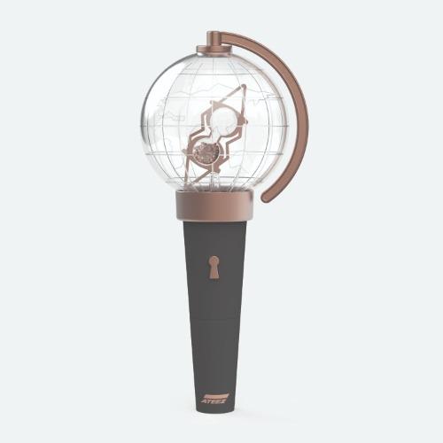 OFFICIAL LIGHT STICK - ATEEZ - Merchandise - KQ ENT. - 8809375121363 - April 22, 2020