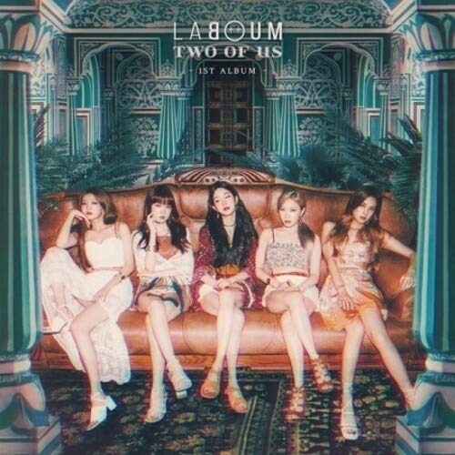 Two of Us: Vol. 1 - Laboum - Musik - GLOBAL H MEDIA - 8809516269367 - 20/9-2019