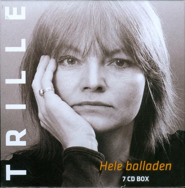 Hele Balladen - Trille - Musik - STV - 5705633301375 - 25. oktober 2010