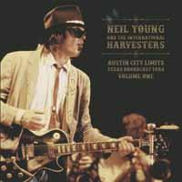Austin City Limits Vol.1 - Neil Young - Musik - PARACHUTE - 0803343243376 - April 3, 2020