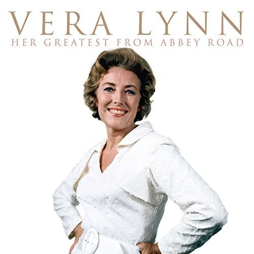 Her Greatest from Abbey Road - Her Greatest from Abbey Road - Musik - n/a - 9397601008377 - 23. juli 2020