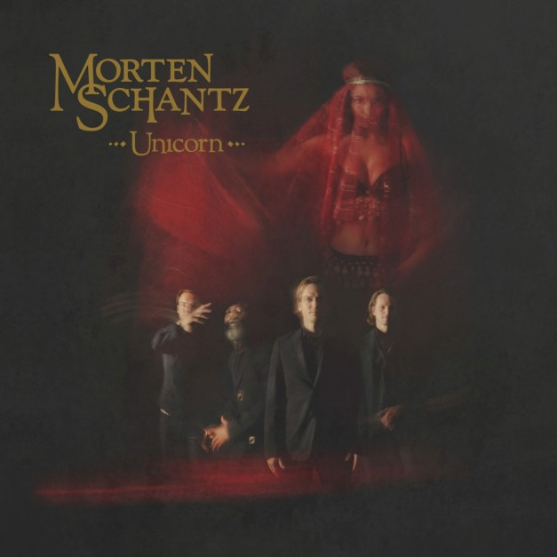 Unicorn - Morten Schantz - Musik - VME - 5706725101378 - 3/3-2014