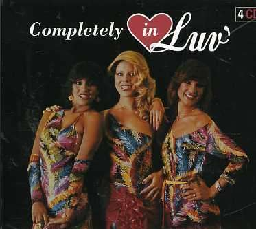 Completely in Luv' - Luv - Musik - UNIVERSAL - 0602498574379 - May 4, 2006