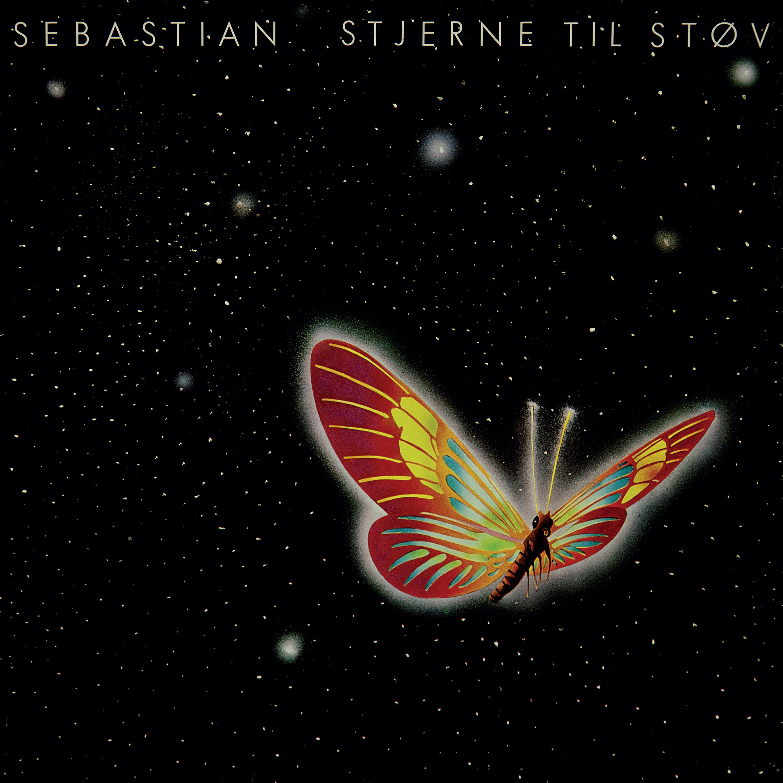 Stjerne til Støv - Sebastian - Musik -  - 7332181091380 - 13/4-2019