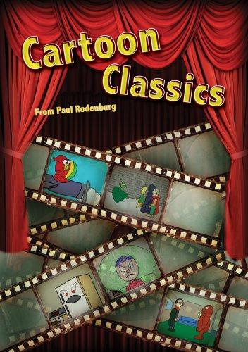Cartoon Classics - Feature Film - Film - Big Fuddez Records - 0753182050386 - November 11, 2016