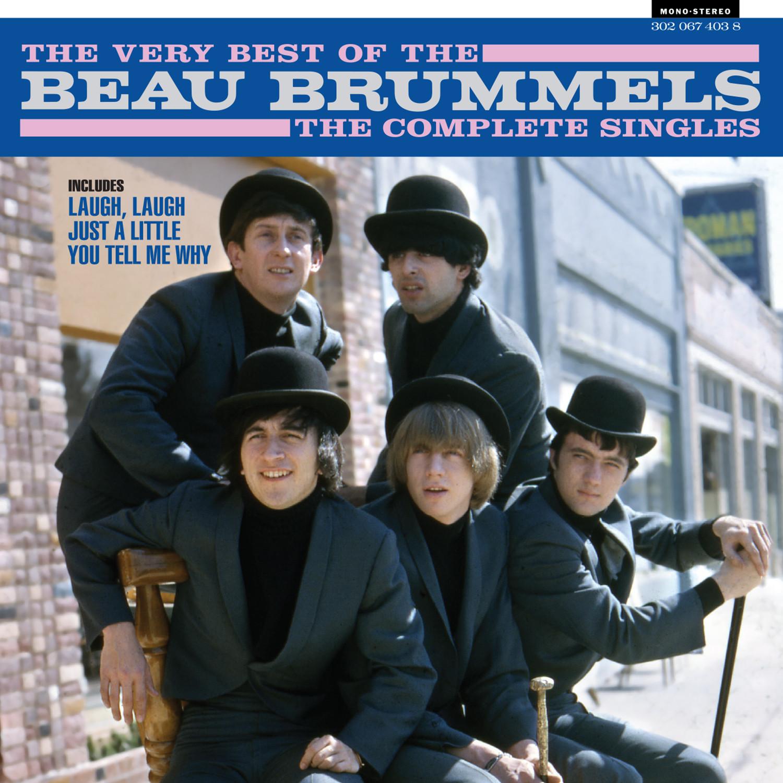 Very Best of the Beau Brummels: Complete Singles - Beau Brummels - Musik - Varese Sarabande - 0030206740387 - 30/6-2017