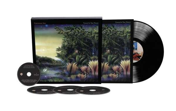 Tango in the Night - Fleetwood Mac - Musik - WARNER BROTHERS - 0081227946388 - March 31, 2017