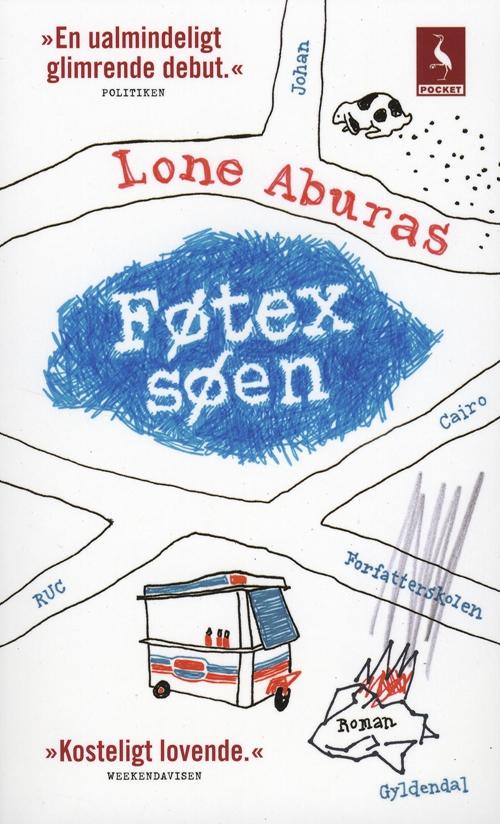 Gyldendal Pocket: Føtexsøen - Lone Aburas - Bøger - Gyldendal - 9788702123388 - 6. februar 2012