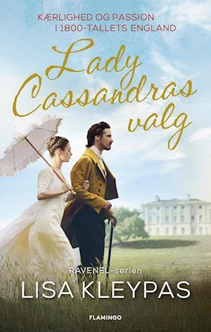Lady Cassandras valg - Lisa Kleypas - Bøger - Flamingo - 9788702305388 - January 28, 2021