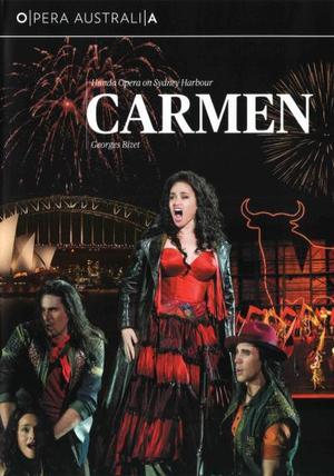 Carmen - Bizet - Film - UNIVERSAL - 0044007629390 -