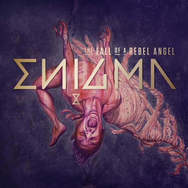 Fall of a Rebel Angel - Enigma - Musik - UNIVERSAL - 0602557093391 - 11/11-2016