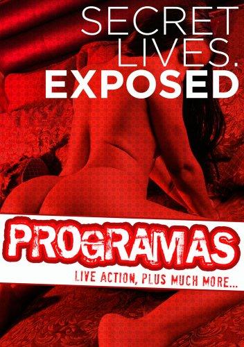 Programas: Secret Lives Exposed - Feature Film - Film - MVD - 0753182050393 - November 11, 2016