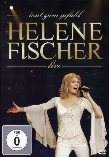 Mut Zum Gefuehl - Helene Fischer - Film - ELECTROLA - 5099952167393 - September 1, 2010
