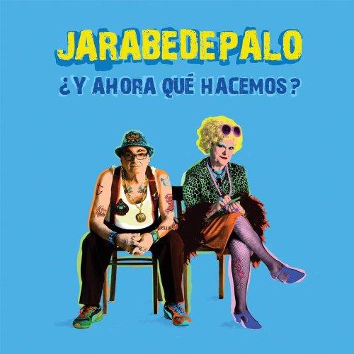 Y Ahora Que Hacemos - Jarabe De Palo - Musik - CBS - 0753182545394 - May 10, 2011