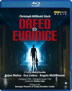 Orfeo Ed Euridice - C.w. Gluck - Film - ARTHAUS - 0807280810394 - May 14, 2014
