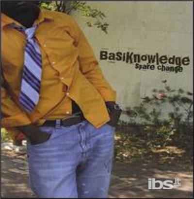 Spare Change - Basiknowledge - Musik - CD Baby - 0837101129398 - 21/3-2006