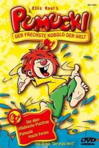 Pumuckl 6 Doppelfolgen - Pumuckl - Film - KARUSSELL - 0044005310399 - 24/3-2003