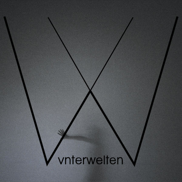 Unterwelten - Unterwelten - Musik - GOOMAH MUSIC - 9789078773399 - 10/4-2014
