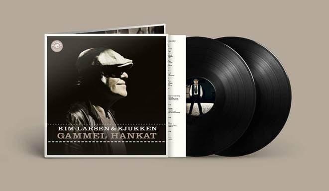 Gammel Hankat - Kim Larsen - Musik - PLG Denmark - 5054197016400 - November 29, 2019