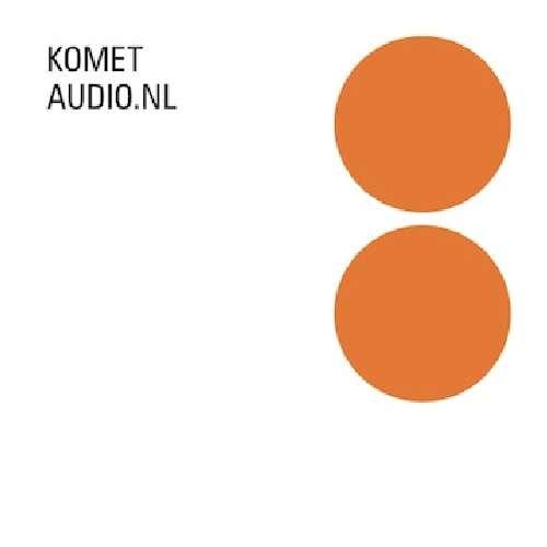 Audio.nl - Komet - Musik - KORM PLASTICS - 0753907983401 - April 10, 2012