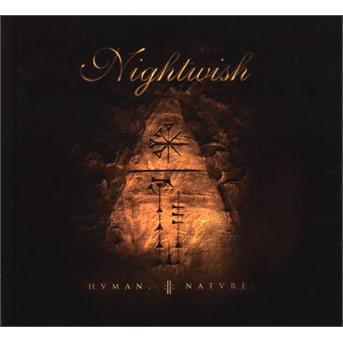HUMAN. :II: NATURE. - Nightwish - Musik - NUCLEAR BLAST - 0727361520403 - 10/4-2020