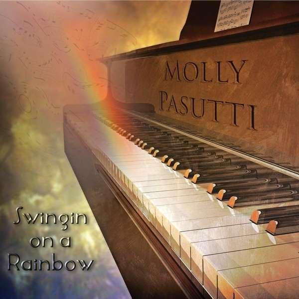 Swingin on a Rainbow - Molly Pasutti - Musik - Zootsutti Music - 0752423760404 - 2014