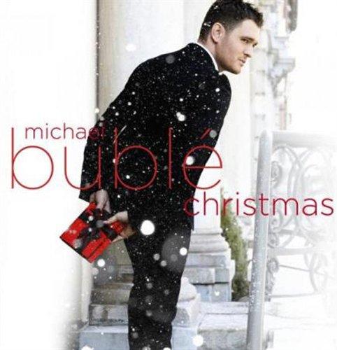 Christmas - Michael Buble - Musik - WEA - 0093624955405 - October 20, 2011