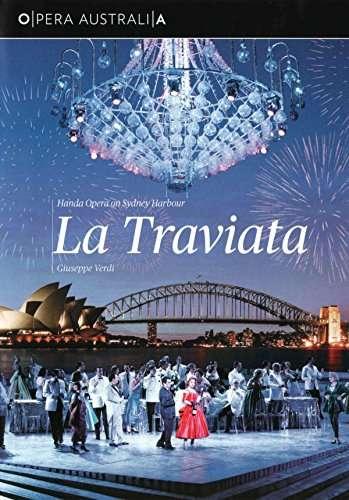 La Traviata - G. Verdi - Film - UNIVERSAL - 0044007629406 - 18/3-2016