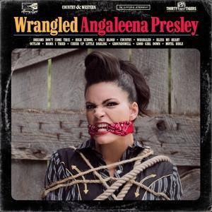 Wrangled - Angaleena Presley - Musik - COUNTRY - 0752830537408 - April 21, 2017