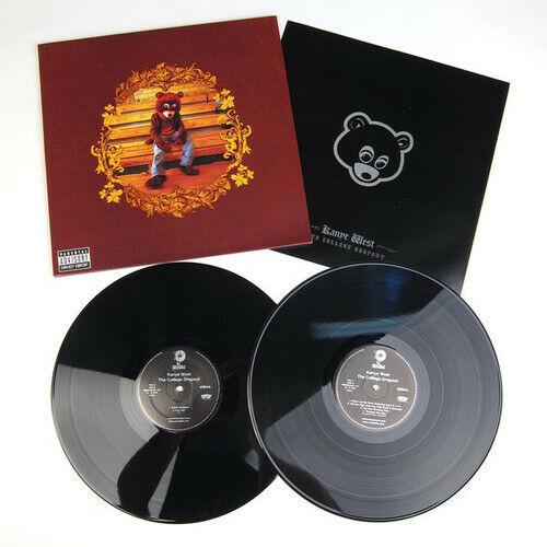College Dropout - Kanye West - Musik - ROC-A-FELLA - 0602498617410 - March 15, 2004