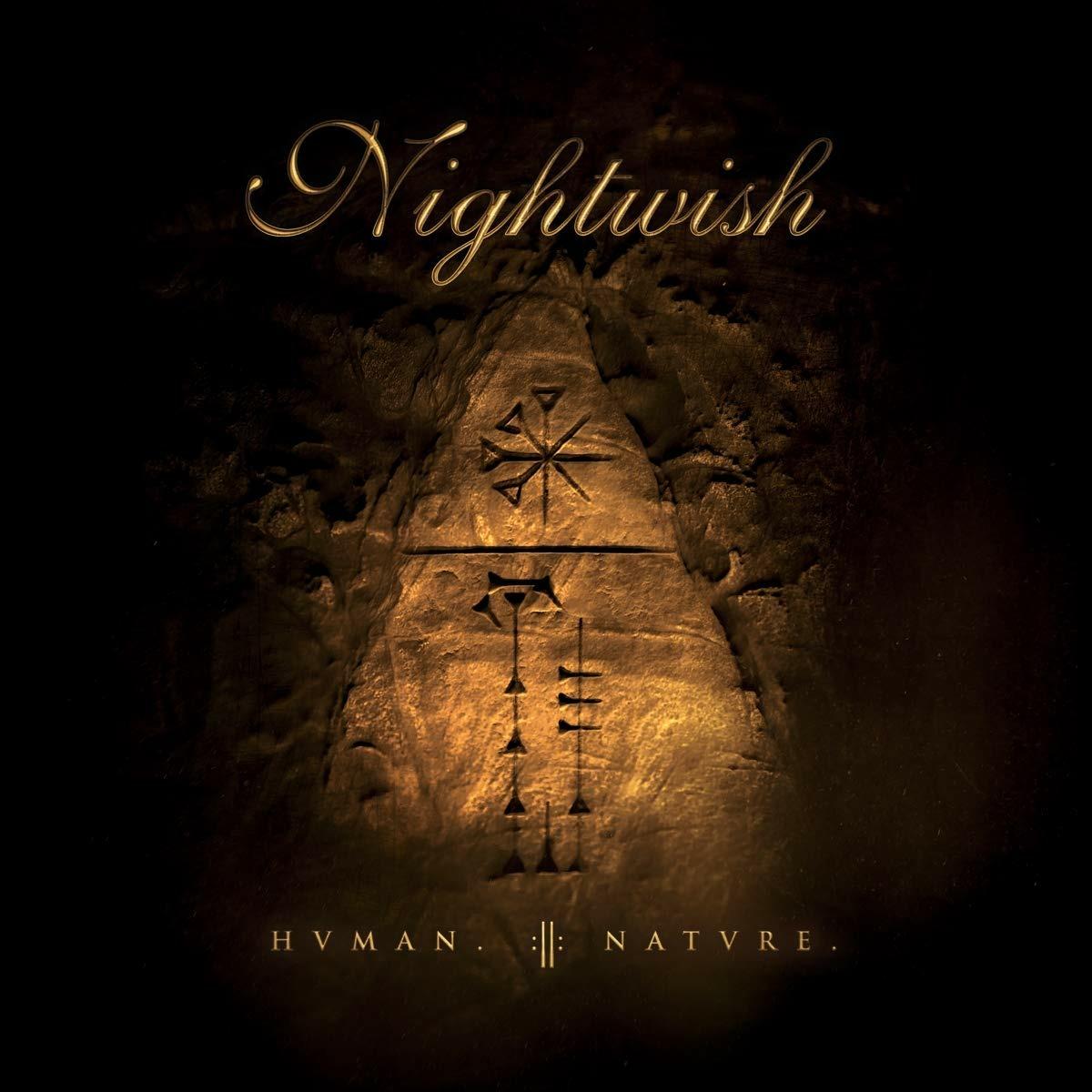 HUMAN. :II: NATURE. - Nightwish - Musik - NUCLEAR BLAST - 0727361520410 - 10/4-2020