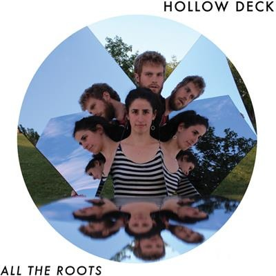 All The Roots - Hollow Deck - Musik - FEEDING TUBE - 0752830264410 - April 20, 2018
