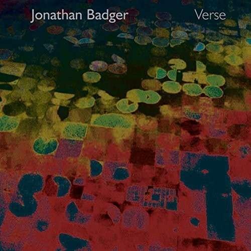 Verse - Badger Jonathan - Musik - Cuneiform - 0045775039411 - 15/1-2016