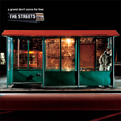 A Grand Don't Come for Free - The Streets - Musik - 679 Recordings Ltd - 0825646153411 - March 30, 2018