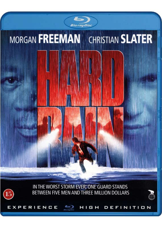 Hard Rain -  - Film - NORDISK FILM - 5708758685412 - May 22, 2020