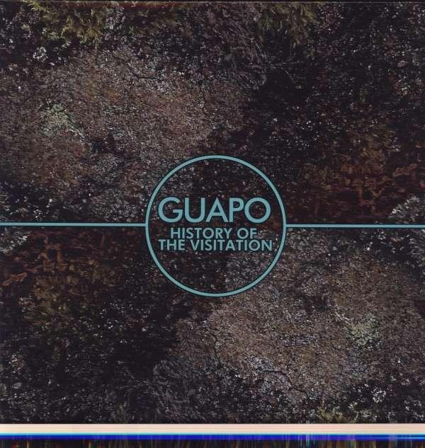 History of the Visitation - Guapo - Musik - CUNEIFORM REC - 0045775035413 - 29/1-2013
