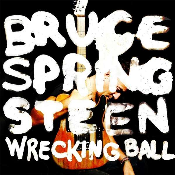 Wrecking Ball - Bruce Springsteen - Musik - Sony Owned - 0886919425413 - 5. mar 2012