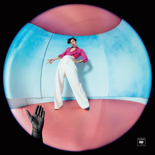 Fine Line - Harry Styles - Musik - COLUMBIA - 0194397051414 - 13/12-2019