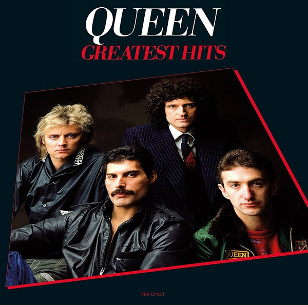 Greatest Hits - Queen - Musik -  - 0602557048414 - 18/11-2016