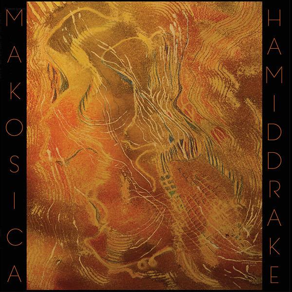 Ronda - Mako Sica & Hamid Drake - Musik - FEEDING TUBE - 0752830266414 - August 10, 2018