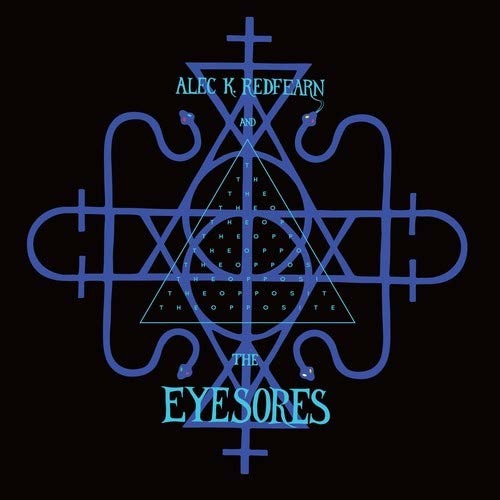 The Opposite - Redfearn,alec K & Eyesores - Musik - CUNEIFORM REC - 0045775044415 - October 5, 2018