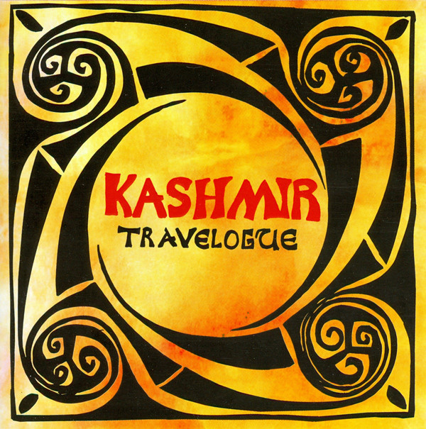 Travelogue - Kashmir - Musik - Sony Owned - 0886976761417 - 30/10-2020