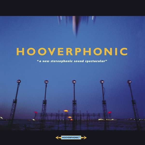 A New Stereophonic Sound Spectacular - Hooverphonic - Musik - MUSIC ON CD - 8718627231418 - 19/6-2020