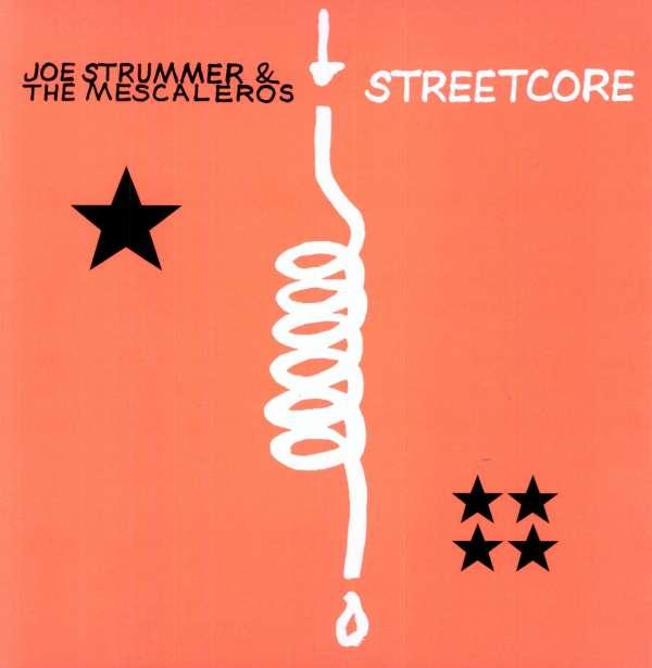 Streetcore - Joe Strummer - Musik - ALTERNATIVE - 0045778045419 - 13/4-2010