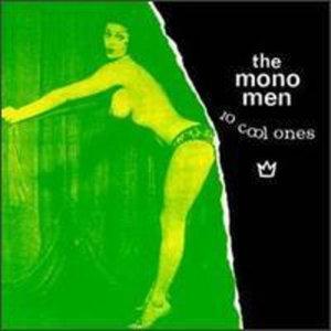 Ten Cool Ones - Monomen - Musik - SCAT - 0753417005419 - September 11, 1996
