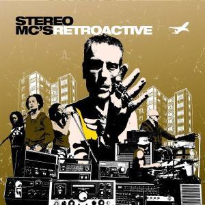 Retro Active - Stereo Mc's - Musik - MERCURY - 0044006345420 - 18/7-2008