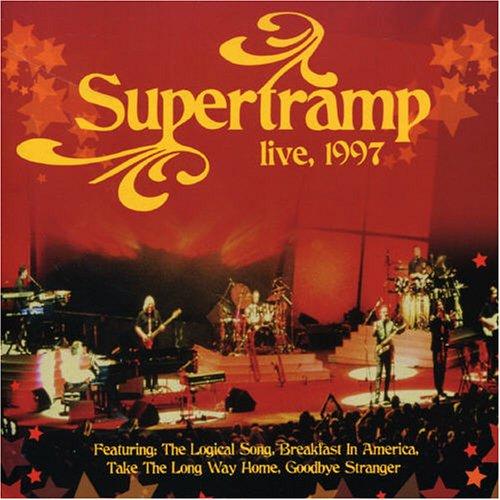 Live, 1997 - Supertramp - Musik - EMI GOLD - 0094635904420 - March 30, 2006