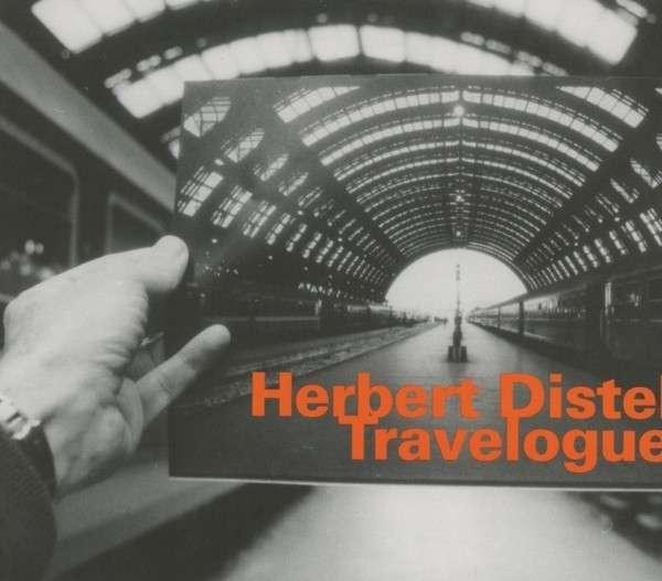 Travelogue - Herbert Distel - Musik - HATOLOGY - 0752156073420 - June 17, 2015